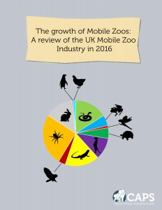 Mobile Zoo Report 2016